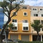 Cho thuê nhà 4 tầng mặt tiền 10m nguyễn phước lan