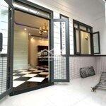 Nhà mới đẹp giá rẻ hẻm 102 lê anh xuân giá rẻ