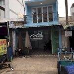 Nhàmặt tiềngiá rẻ thuận tiện kinh doanh chợ tân hương