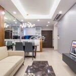 Chung cư quận 4 74m² 2 pn