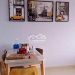 Cho thuê căn hộ saigonres plaza full nội thất