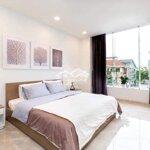 Cho thuê căn hộ giá rẻ ngay nguyễn kiệm ,phú nhuận