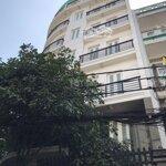 Ct căn hộ cao cấp 110m² 2 pn. full nt. 42/11 uvk