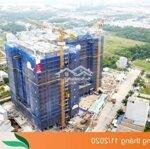 Chính chủ bán căn hộ q9 dưới 2 tỷ