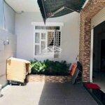 Cho thuê nhà mái thái kdc quang vinh
