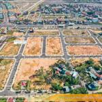 Cần tiền trả nợ bán gấp 107m2 đất dự án giai đoạn 1. sổ đỏ chính chủ.