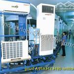 Máy lạnh tủ đứng nagakawa np – c50dhs công suất 5 ngựa – 5hp – 45.000btu