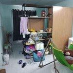 Cho thuê chung cư full nội thất