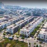 Cần bán nhà thô khu đô thị xanh eco charm đà nẵng