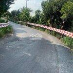 đất mặt tiền đường nối dài đt846
