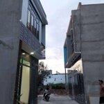 Bán nhà 1 triệuệt,1lầu sau đại học công nghệ đồngnai