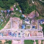 đất huyện kỳ sơn 270m²