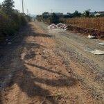 Bán đất đường lê duẫn huyện cưjut đg đag đổ bê tôg