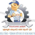 Máy lạnh âm trần mitsubishi heavy fdt140vg / fdc140vn inverter công suất 6.5hp