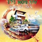 Megacity kontum- đầu tư đất nền chỉ với 200 triệu