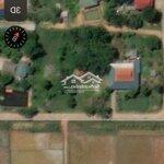 2 nhà (sàn ,đất () mặt tiền