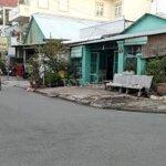 Nhà 2 mặt tiền pnl và ntmk, khu mua bán sầm uấ
