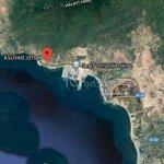 đất huyện tuy phong 15.000m²
