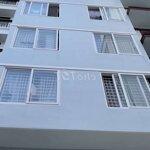Tòa nhà 7 tầng có 6 căn hộ vip phố tây, nha trang