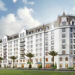 Mở bán những toà khách sạn mini đầu tiên tại vinpearl casino phú quốc, tự kinh doanh