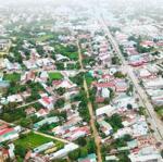 Chính thức mở bán dự án megacity kontum – giá chỉ từ 425 triệu/170m2