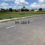 đất huyện hàm thuận bắc 1.000m² mặt tiền đườg nhựa