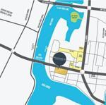 Sở hữu căn nhà cao cấp, đắc địa nhất trung tâm đà nẵng - khu phố tây regal pavillon, đối diện lotte