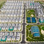 Chính chủ cần bán gấp căn biệt thự song lập ngọc trai vinhomes ocean park 150m2 giá 11.5 tỷ