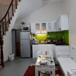 Bán Nhà Trần Cung, Bắc Từ Liêm, 40M2 Giá Bán 4.0 Tỷ.