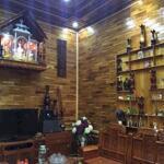 Bán nhà ví trí ngã tư huyện đội - huyện hương khê - hà tĩnh