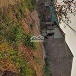 Cần bán lô đất giấy tờ phường kiệt oto nguyên chan