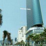 Khách sạn mặt biển phạm văn đồng, 16 tầng 61 phòng