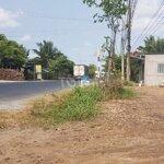 Bán Đất Mặt Tiền 883, Phú Thuận, Bình Đại, Bến Tre