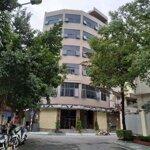 Tòa Nhà 7Tầng Lô Góc- Mặt Tiền Khủng - Thang Máy