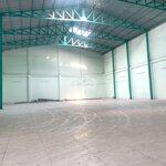 Nhà Xưởng Cho Thuê 700M2Gct 40 Triệu/Th Đg Xe