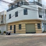 Nhà Góc 2 Mặt Tiền Kinh Doanh Kdc 91B,Ninh Kiều,Ct