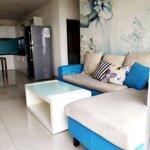 Cho Thuê Căn Hộ 76M² 2 Phòng Ngủ2Wc