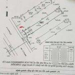 Nhà Mặt Tiền Hiệp Thành 18, Q12~3.35X25~79M2~5,5Ty