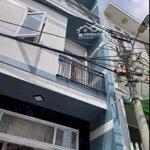 Bán Nhà 3 Tầng Kiệt Oto Thái Thị Bôi 42M2 Giá Tôt