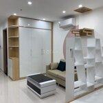 Ở Ngay Studio 4 Triệu/Tháng Tại Vinhomes Smart City