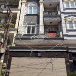 Nhà 3 Lầumặt Tiềnnội Bộ Đường Hoàng Quốc Việt