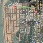 Bán 125m2 đường 10.5m kdc chợ trạm - vịnh an hòa