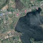 Bán lô đất mặt tiền đường lê thái tổ - cạnh khách sạn polaris (hồ tàu voi)