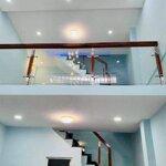 Nhà mới,hxh,24m2,nguyễn sỹ sách,tân bình, giá bán 3.3tỷ
