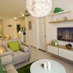 Chung cư melody residences 68m² 2pn