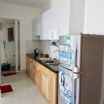 Cho thuê ch tara residence 1pn+ 1 vệ sinhfull nt giá bán 8 triệu