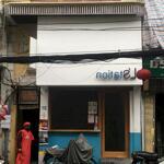 Cho thuê nhà kinh doanh mặt phố Hàng Buồm