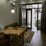 Cho thuê căn hộ dịch vụ tại Quần Ngựa, Liễu Giai, Ba Đình,
