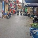 Bán Nhà Trương Định 50m2 ô tô đỗ KD tốt giá nhỉnh 3 tỷ LH+327827469.