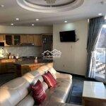 Cho thuê chung cư thủy tiên 3 phòng ngủview biển full nt